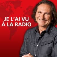 Logo of the podcast Je l'ai vu à la radio - 2011.08.06