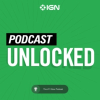 Logo of the podcast Unlocked Episode 322