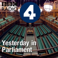 Logo du podcast Yesterday in Parliament