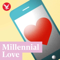 Logo of the podcast Millennial Love