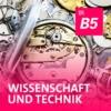 Logo du podcast Wissenschaft und Technik