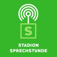 Logo of the podcast StadionSprechStunde