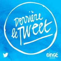 Logo of the podcast Derrière le Tweet