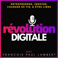 Logo of the podcast Révolution Digitale ™