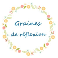 Logo of the podcast Graines de réflexion