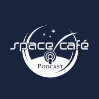 Logo du podcast Space Café Podcast