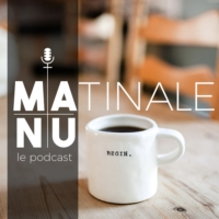 Logo of the podcast La manutinale