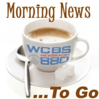 Logo of the podcast Morning News To Go