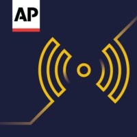 Logo of the podcast AP News Headlines Dec 13 2017 08:00 (EST)