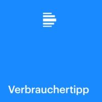 Logo of the podcast Verbrauchertipp - Deutschlandfunk