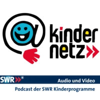 Logo of the podcast Postboten auf Ponys | SWR Kindernetz