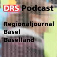 Logo du podcast SRF 1 - Regional journal Basel Baselland