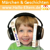 Logo of the podcast Die Prinzessin mag kein Blau – Geschichten-Podcast