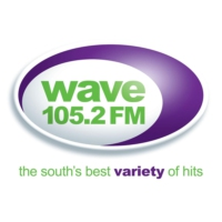 Logo of the podcast Wave 105