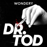 Logo of the podcast Dr. Tod
