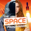 Logo of the podcast The Space Programme