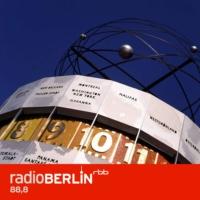 Logo of the podcast Dein Vormittag | radioBERLIN 88,8