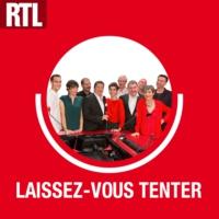 Logo of the podcast Laissez-vous Tenter