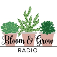 Logo du podcast Bloom and Grow Radio