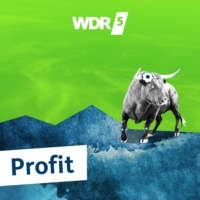 Logo of the podcast WDR 5 Profit