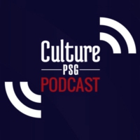 Logo of the podcast Podcast de CulturePSG