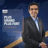 Logo of the podcast BFM : 06/06 - Plus Grand Plus Fort