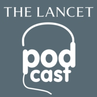 Logo of the podcast Listen to The Lancet