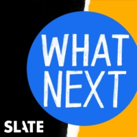 Logo of the podcast What Next | Daily News and Analysis