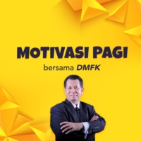 Logo of the podcast Motivasi Pagi Bersama DMFK