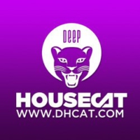 Logo of the podcast Deep House Cat
