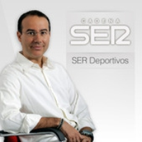Logo of the podcast Cadena SER - SER Deportivos