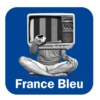 Logo of the podcast C'est que de la télé France Bleu
