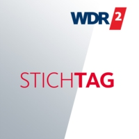 Logo of the podcast WDR 2 Stichtag