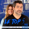 Logo of the podcast Nostalgie - Le Top 5