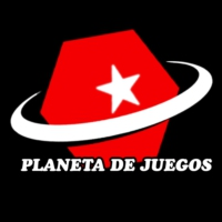 Logo of the podcast Planeta de juegos