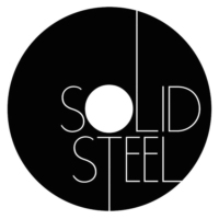 Logo of the podcast Solid Steel