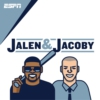 Logo du podcast Jalen & Jacoby
