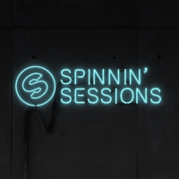 Logo du podcast Spinnin' Sessions
