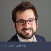 Logo of the podcast Audios de Borja Vilaseca de su canal de Youtube