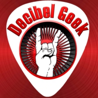 Logo of the podcast Decibel Geek Podcast