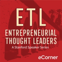 Logo of the podcast Marc Tessier-Lavigne (Stanford University) - Elements of Effective Leadership