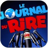 Logo of the podcast Rire et chansons : Le Journal du Rire