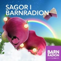 Logo of the podcast Sagor i Barnradion
