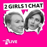 Logo of the podcast 1LIVE 2 Girls 1 Chat