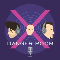 Logo of the podcast Danger Room #219: Duel