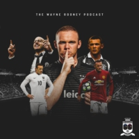 Logo of the podcast The Wayne Rooney Podcast