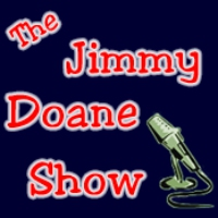 Logo du podcast Jimmy Doane Show 127 2-08-09 Part 1