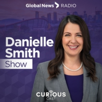 Logo of the podcast Danielle Smith