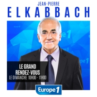 Logo du podcast Europe 1 - Le grand rendez-vous - Jean-Pierre Elkabbach