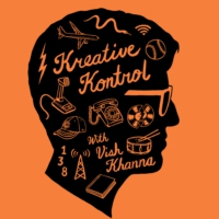 Logo of the podcast Kreative Kontrol